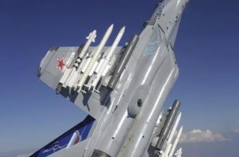 МиГ-35 равным образом МиГ-35Д - фото, видео, характеристики истребителя